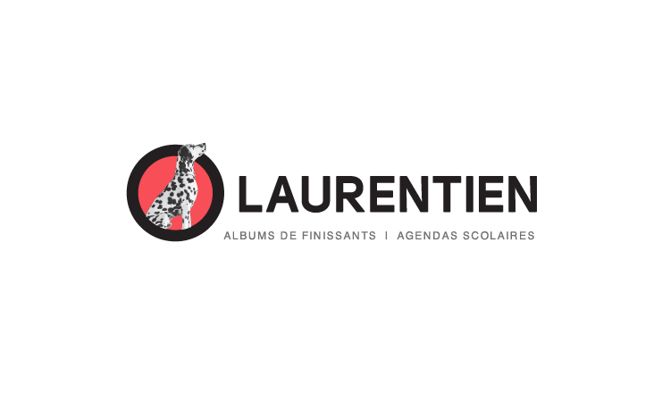 New website laurentien.ca