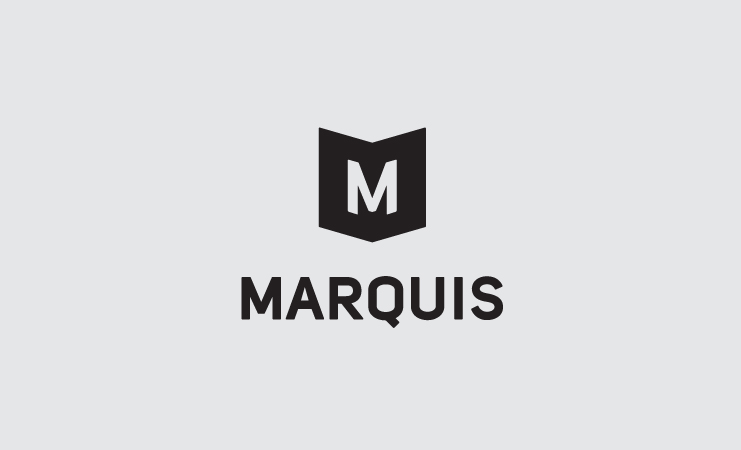 Launch of the new Marquis website!