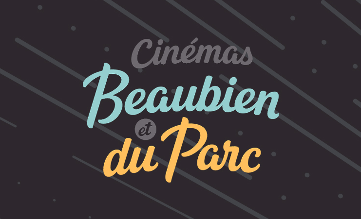 A revival for the Cinémas Beaubien and du Parc