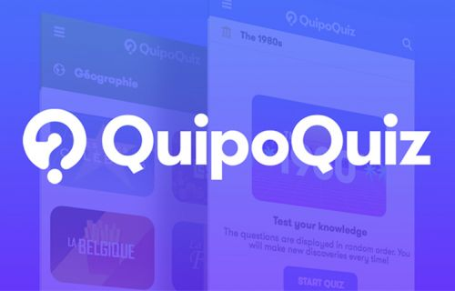 QuipoQuiz is Getting a Makeover