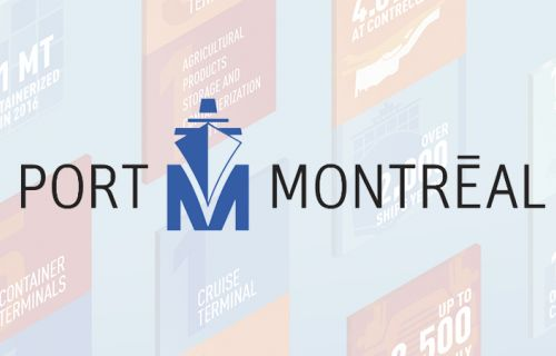 Port of Montréal: Trading with the world