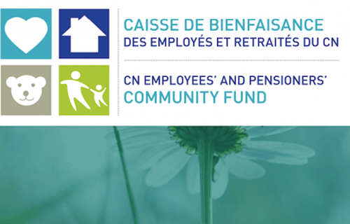 CN Employees' and Pensioners' Community Fund