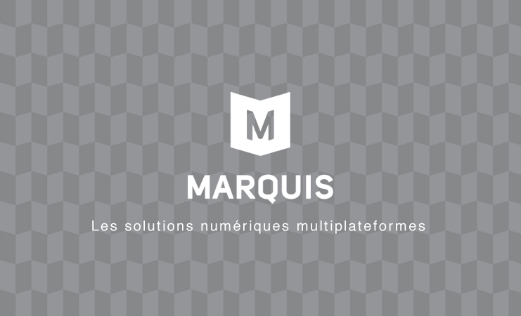 Marquis - Sednove, a new partnership